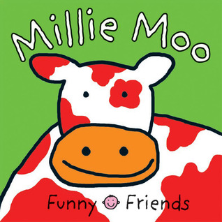 Funny Friends Millie Moo