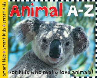 Smart Kids Animals A-Z