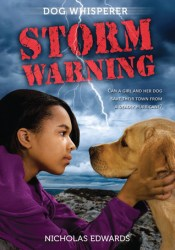 Storm Warning (Dog Whisperer, #2) Pdf Book