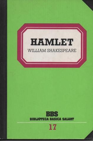 Hamlet (Biblioteca Básica Salvat, #17)