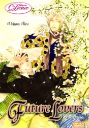 Future Lovers, Vol. 2 Pdf Book