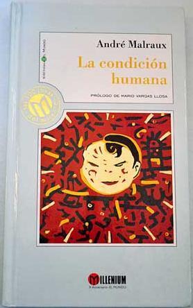 La condición humana (Colección Millenium, #87)