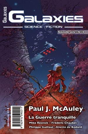 Galaxies (Nouvelle série, #10)