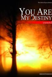 มารยาตะวัน You are My Destiny 1-2 (Lycan, #5)
