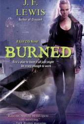 Burned (Void City, #4)