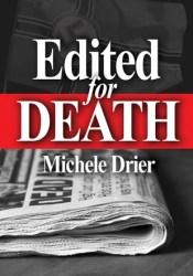 Edited for Death (Amy Hobbes #1) Pdf Book