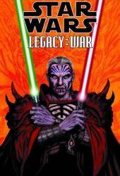 Star Wars: Legacy, Volume 11: War