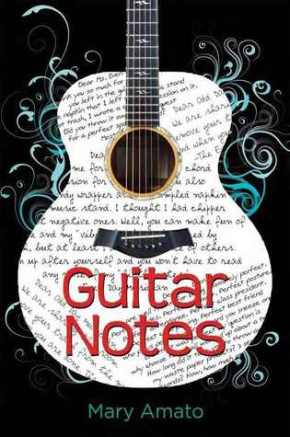 Image result for guitar notes book