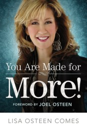 You Are Made for More!: How to Become All You Were Created to Be Pdf Book
