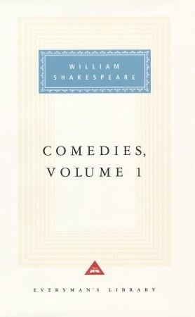 Comedies, Volume 1