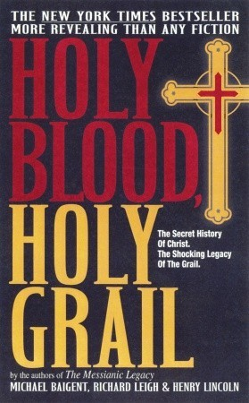 Image result for holy blood holy grail