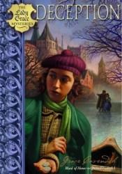 Deception (Lady Grace Mysteries, #4) Pdf Book