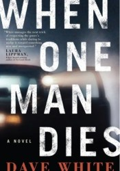 When One Man Dies (Jackson Donne, #1) Pdf Book