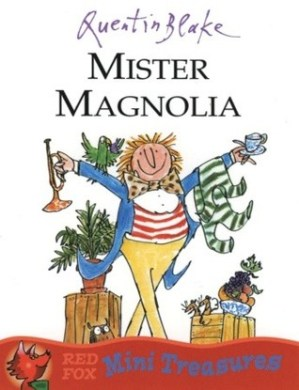 Image result for MISTER MAGNOLIA
