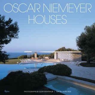 Oscar Niemeyer Houses