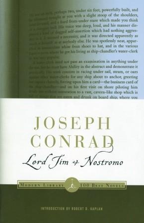 Lord Jim & Nostromo