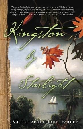 Kingston by Starlight