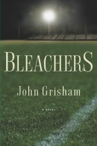 Bleachers Book Pdf ePub