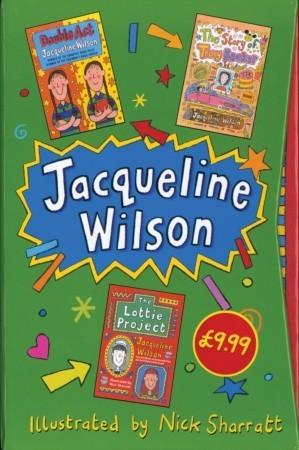 Jacqueline Wilson Box Set