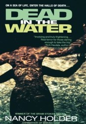 Dead in the Water Pdf Book