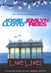 Love Lives Book by Josie Lloyd