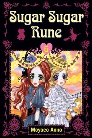 Sugar Sugar Rune, Volume 6 (Sugar Sugar Rune, #6)