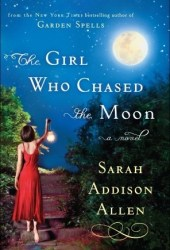 The Girl Who Chased the Moon Book
