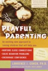 Playful Parenting Book