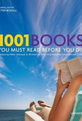 1001 Books You Must Read Before You Die Pdf Book