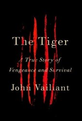The Tiger: A True Story of Vengeance and Survival Pdf Book