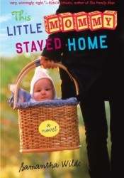 This Little Mommy Stayed Home Pdf Book