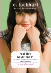 Real Live Boyfriends: Yes. Boyfriends, Plural. If My Life Weren't Complicated, I Wouldn't Be Ruby Oliver (Ruby Oliver, #4) Pdf Book