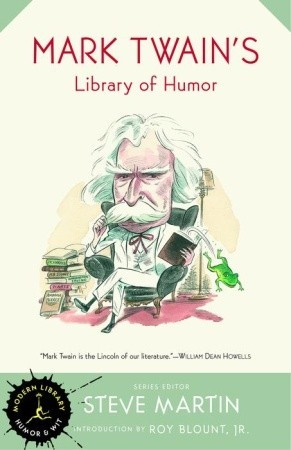 Library of Humor