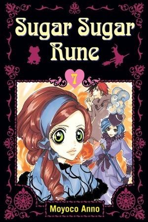 Sugar Sugar Rune, Volume 7 (Sugar Sugar Rune, #7)
