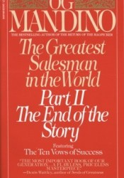 The Greatest Salesman in the World, Part II: The End of the Story Pdf Book