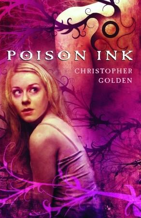 Poison Ink