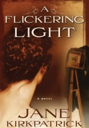 A Flickering Light (Portraits of the Heart, #1) Pdf Book