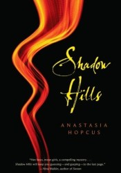 Shadow Hills (Shadow Hills, #1) Pdf Book