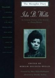 The Memphis Diary of Ida B. Wells Pdf Book