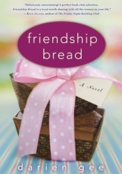 Friendship Bread Pdf Book