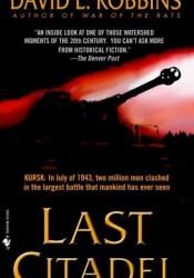 Last Citadel Pdf Book