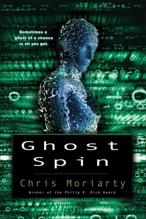 Ghost Spin (Spin Trilogy, #3)