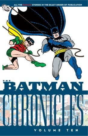 The Batman Chronicles, Vol. 10