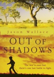 Out of Shadows Pdf Book