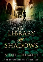 The Library of Shadows Pdf Book
