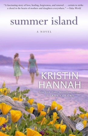 Image result for summer island hannah