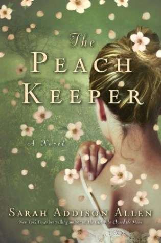 The Peach Keeper Book Pdf ePub