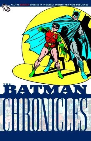 The Batman Chronicles, Vol. 9