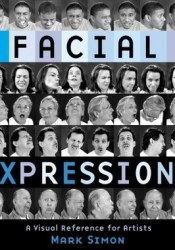 Facial Expressions: A Visual Reference for Artists Pdf Book
