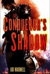 The Conqueror's Shadow (Corvis Rebaine #1)